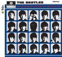 Beatles, The - A Hard Day's Night (LP)