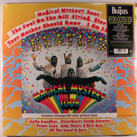 Beatles, The - Magical Mystery Tour (LP)