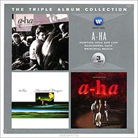 a-ha - Triple Album Collection (3CD)