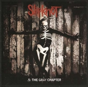 Slipknot - 5: The Gray Chapter (CD)