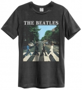 Beatles, The - Abbey Road (Official Merchandise) (Футболка)