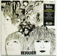 Beatles, The - Revolver (Sealed) (LP)