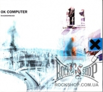Radiohead - OK Computer (Collectors Edition) (Sealed) (2CD)