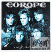 Europe - Out of This World (LP)