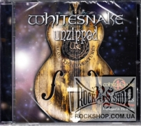 Whitesnake - Unzipped (Sealed) (CD)
