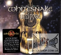 Whitesnake - Unzipped (Sealed) (2CD)