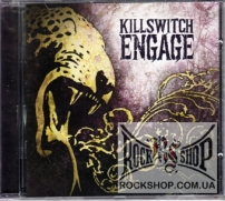 Killswitch Engage - Killswitch Engage (Sealed) (CD)