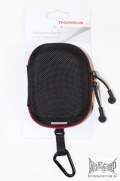 Чехол Для Наушников Thomson / Headphone Bag for In-Ear Headphones - Black - Ethylene Vinyl Acetate (EVA)