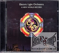 Electric Light Orchestra, The (ELO) - A New World Record (Remastered) (Sealed) (CD)