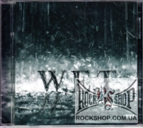 W.E.T. (WET) - W.E.T. (Sealed) (CD+DVD)