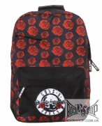Guns N' Roses - Red Roses (Official Merchandise) (Рюкзак)