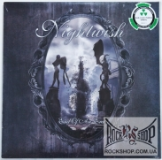 Nightwish - End Of An Era (Blue / Lilac / Purple Vinyl) (Strictly Limited Vinyl) (Sealed) (3LP)