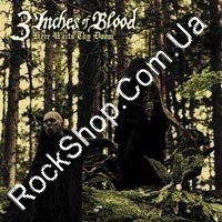3 Inches Of Blood - Here Waits Thy Doom (LP)