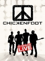 Chickenfoot  - Live From Phoenix (BluRay)