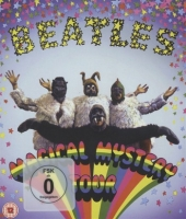 Beatles, The - Magical Mystery Tour (Sealed) (Blu-ray)