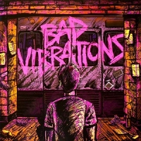 A Day To Remember - Bad Vibrations (LP)