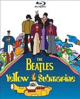 Beatles, The - Yellow Submarine (Limited DigiPack Version) (Blu-ray)