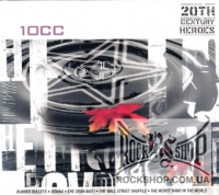 10cc (Ten CC) - 10cc - 20TH Century Heroes (Sealed) (CD)