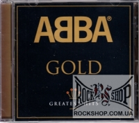 ABBA - Gold (Greatest Hits) (Sealed) (CD)