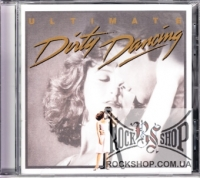 Dirty Dancing (Various) - Ultimate Dirty Dancing (Remastered) (OST) (Sealed) (CD)