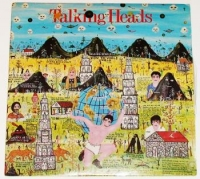 Talking Heads - Little Creatures (LP)